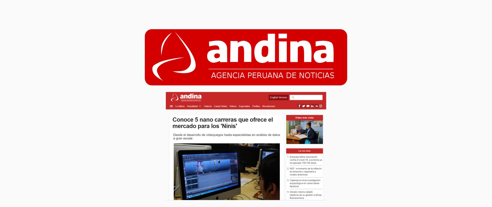 """Wempo Academy potenciando la empleabilidad de los """"NINIS"""""""